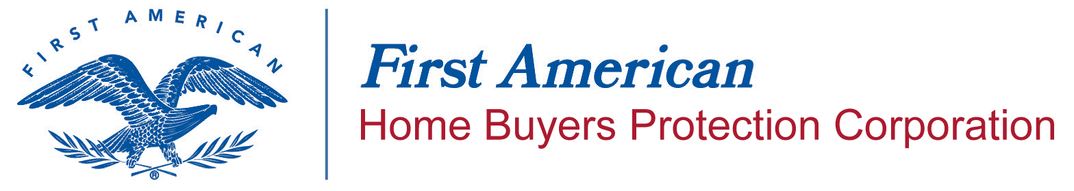 1. First American Home Buyers Protection Corporation