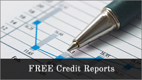 Free Resources: Credit Reports