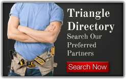 Triangle Directory - Search our preferred partners