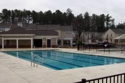 McC at the Park Community Pool