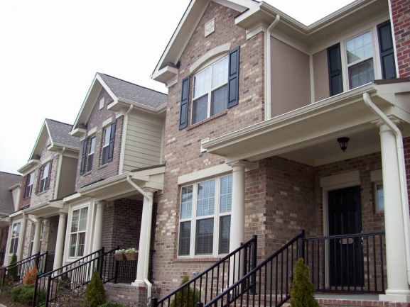 Enclave At Stone Creek In Cary Nc Offers Urban City Living