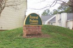 Forest Pointe Townhomes