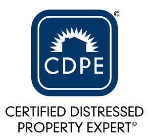 Raleigh Certified Distressed Property Expert