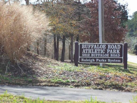 Avington Park nearby
