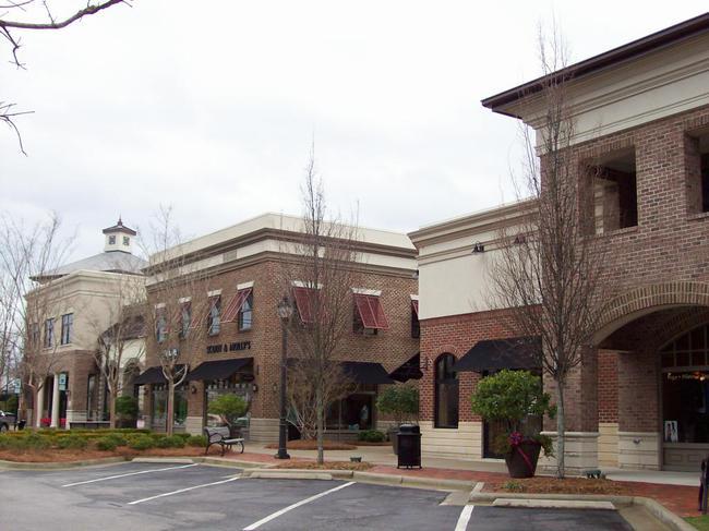 Stone Creek Shops