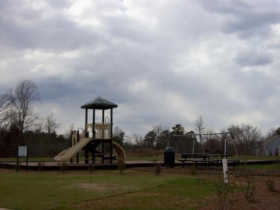Reynolds Mill playground